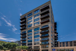Photo of 1516 S Wabash Avenue, Unit Number 806, CHICAGO, IL 60605 (MLS # 10015483)