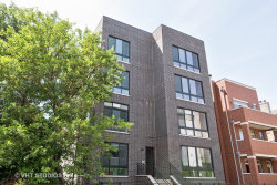 Photo of 1618 N Bosworth Avenue, Unit Number 3S, Chicago, IL 60642 (MLS # 10015603)