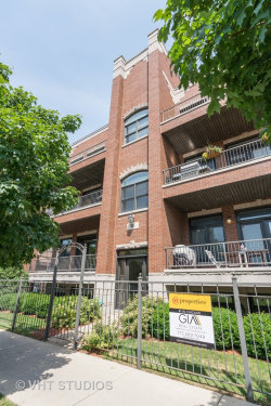 Photo of 453 N May Street, Unit Number GS, CHICAGO, IL 60642 (MLS # 10015667)