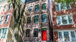 Photo of 855 N Wolcott Avenue, Unit Number 2, CHICAGO, IL 60622 (MLS # 10015771)
