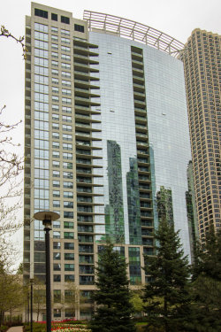 Photo of 201 N Westshore Drive, Unit Number 1308, CHICAGO, IL 60601 (MLS # 10015801)