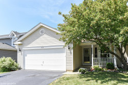 Photo of 1020 Bentley Lane, BARTLETT, IL 60103 (MLS # 10015849)