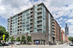 Photo of 225 S Sangamon Street, Unit Number 503, Chicago, IL 60607 (MLS # 10016077)