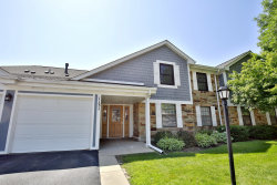Photo of 1131 Wildberry Court, Unit Number B2, WHEELING, IL 60090 (MLS # 10016260)