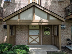 Photo of 821 S Dwyer Avenue, Unit Number 2C, ARLINGTON HEIGHTS, IL 60005 (MLS # 10016457)