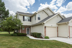 Photo of 66 N Golfview Court, GLENDALE HEIGHTS, IL 60139 (MLS # 10016664)