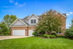 Photo of 10710 Red Hawk Lane, SPRING GROVE, IL 60081 (MLS # 10016709)