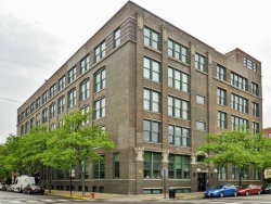 Photo of 1327 W Washington Boulevard, Unit Number 3F, CHICAGO, IL 60607 (MLS # 10016804)
