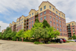 Photo of 11 S Wille Street, Unit Number 610, MOUNT PROSPECT, IL 60056 (MLS # 10017120)