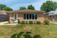 Photo of 7020 W Hamilton Drive, NILES, IL 60714 (MLS # 10017182)