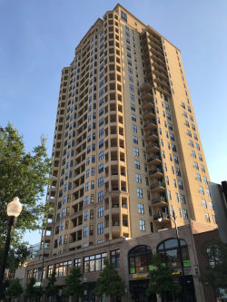 Photo of 1464 S Michigan Avenue, Unit Number 2108, CHICAGO, IL 60605 (MLS # 10017195)