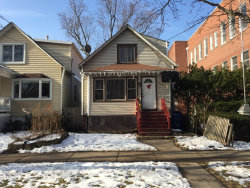 Photo of 1154 Ashland Avenue, EVANSTON, IL 60202 (MLS # 10017201)