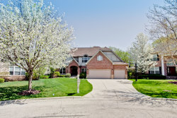 Photo of 2172 Beaver Creek Drive, VERNON HILLS, IL 60061 (MLS # 10017258)