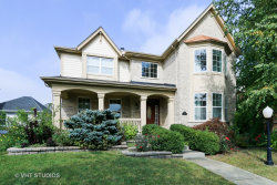 Photo of 406 N White Deer Trail, VERNON HILLS, IL 60061 (MLS # 10017496)