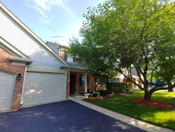 Photo of 1253 Beechwood Court, Unit Number A1, SCHAUMBURG, IL 60193 (MLS # 10017717)
