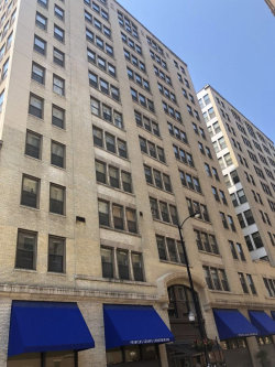 Photo of 780 S Federal Street, Unit Number 603, CHICAGO, IL 60605 (MLS # 10017841)