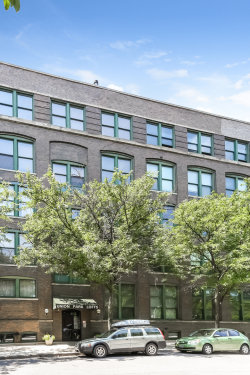 Photo of 1327 W Washington Boulevard, Unit Number 3A, CHICAGO, IL 60607 (MLS # 10017856)