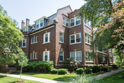 Photo of 426 Hamilton Street, Unit Number 2, EVANSTON, IL 60202 (MLS # 10017951)