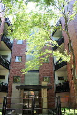 Photo of 2317 W Wolfram Street, Unit Number 515, CHICAGO, IL 60618 (MLS # 10018095)