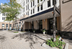Photo of 1255 S State Street, Unit Number 1807, CHICAGO, IL 60605 (MLS # 10018112)