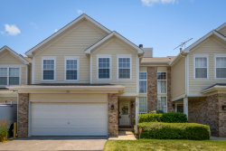 Photo of 165 Brendon Court, ROSELLE, IL 60172 (MLS # 10018354)