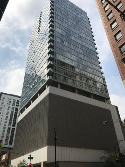 Photo of 550 N St Clair Street, Unit Number 1203, CHICAGO, IL 60611 (MLS # 10018510)