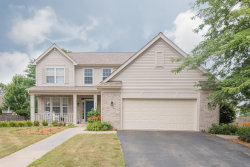 Photo of 204 Oakton Court, MCHENRY, IL 60050 (MLS # 10018774)