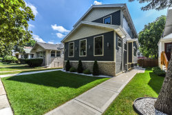 Photo of 4125 N Leamington Avenue, CHICAGO, IL 60641 (MLS # 10018839)