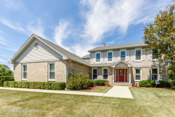 Photo of 404 Crest Hill Drive, PROSPECT HEIGHTS, IL 60070 (MLS # 10018978)