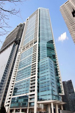 Photo of 340 E Randolph Street, Unit Number 1703, CHICAGO, IL 60601 (MLS # 10019056)
