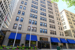 Photo of 680 S Federal Street, Unit Number 407, CHICAGO, IL 60605 (MLS # 10019078)
