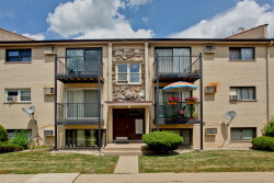 Photo of 5113 N East River Road, Unit Number 3J, CHICAGO, IL 60656 (MLS # 10019157)