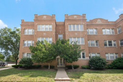 Photo of 4055 N Southport Avenue, Unit Number 2, CHICAGO, IL 60613 (MLS # 10019247)