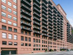 Photo of 165 N Canal Street, Unit Number 716, CHICAGO, IL 60606 (MLS # 10019315)