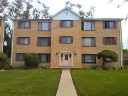 Photo of 9355 Hamilton Court, Unit Number 3C, DES PLAINES, IL 60016 (MLS # 10019368)