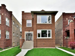 Photo of 5018 W Sunnyside Avenue, Unit Number 2, CHICAGO, IL 60630 (MLS # 10019511)