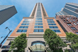 Photo of 1160 S Michigan Avenue, Unit Number 4501, CHICAGO, IL 60605 (MLS # 10019531)