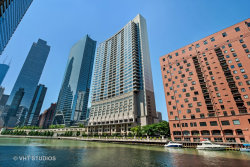 Photo of 333 N Canal Street, Unit Number 2804, CHICAGO, IL 60606 (MLS # 10019582)