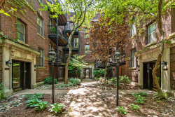 Photo of 3644 N Pine Grove Avenue, Unit Number 1, CHICAGO, IL 60613 (MLS # 10019676)