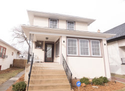 Photo of 5916 W Berenice Avenue, CHICAGO, IL 60634 (MLS # 10019904)