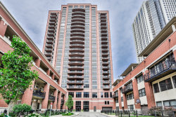 Photo of 330 N Jefferson Street, Unit Number 902, CHICAGO, IL 60661 (MLS # 10020058)
