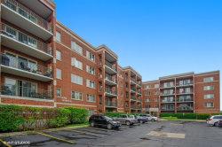 Photo of 6461 W Warner Avenue, Unit Number 206, CHICAGO, IL 60634 (MLS # 10020119)