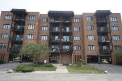 Photo of 9342 Landings Lane, Unit Number 304, DES PLAINES, IL 60016 (MLS # 10020203)