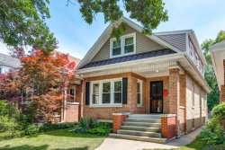 Photo of 5437 W Wilson Avenue, CHICAGO, IL 60630 (MLS # 10020234)