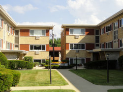 Photo of 6823 W Raven Street, Unit Number 1G, CHICAGO, IL 60631 (MLS # 10020236)