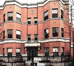 Photo of 1016 S Racine Avenue, Unit Number 102, CHICAGO, IL 60607 (MLS # 10020306)