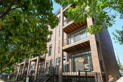 Photo of 15 N Bishop Street, Unit Number 1, CHICAGO, IL 60607 (MLS # 10020494)
