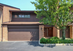 Photo of 1731 Wildberry Drive, Unit Number D, GLENVIEW, IL 60025 (MLS # 10020586)