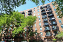 Photo of 3900 N Pine Grove Avenue, Unit Number 801, CHICAGO, IL 60613 (MLS # 10020809)