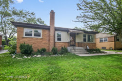 Photo of 549 Radcliffe Avenue, DES PLAINES, IL 60016 (MLS # 10020812)